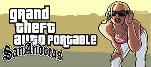 Descargar gta san andreas portable