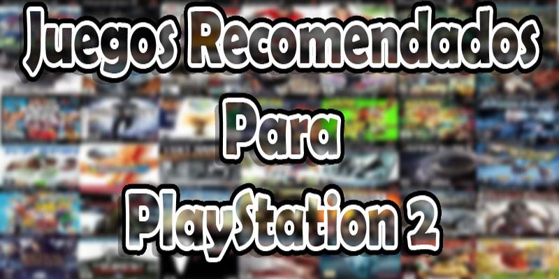 Top los mejores juegos para ps