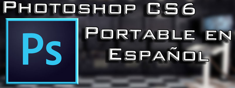 descargar adobe photoshop cs6 full español 32 bits